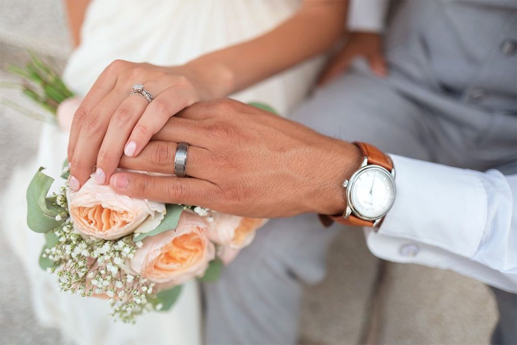 10 Marriage Saving Tips